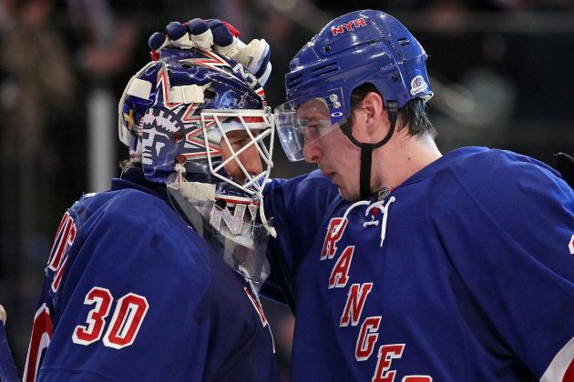 New York Rangers: 5 Keys to Making Deep Run in 2012 NHL Playoffs
