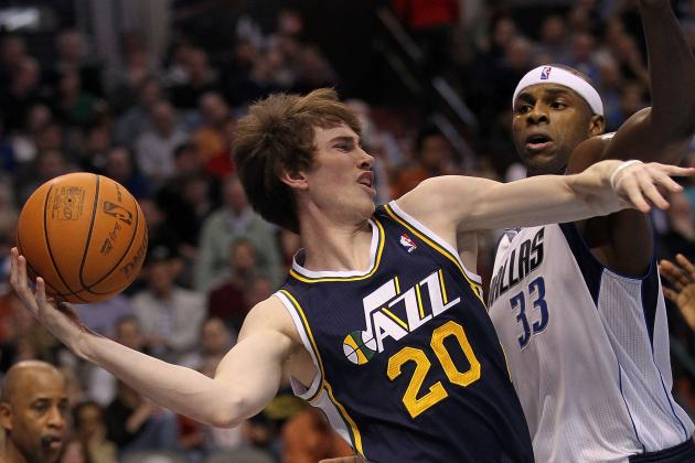 5 Fixes the Utah Jazz Should Make During the Stretch Run