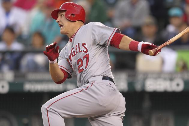 MLB Prospects: Every MLB Team's No. 1 Prospect