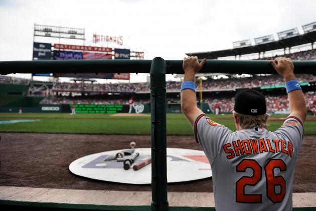 6 NL Teams Baltimore Orioles Fans Can't Wait to Play Every Year