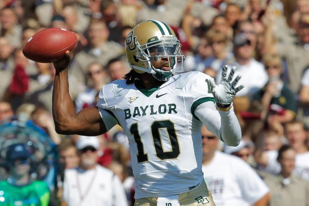 2012 NFL Draft: 4 Rookies Who Will Change the NFC East