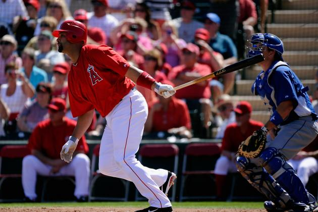 Albert Pujols: 3 Reasons Pujols Is Ready to Win 2012 AL MVP