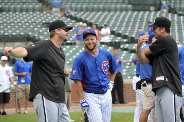 Chicago White Sox and Chicago Cubs: Ranking the Top 8 Prospects