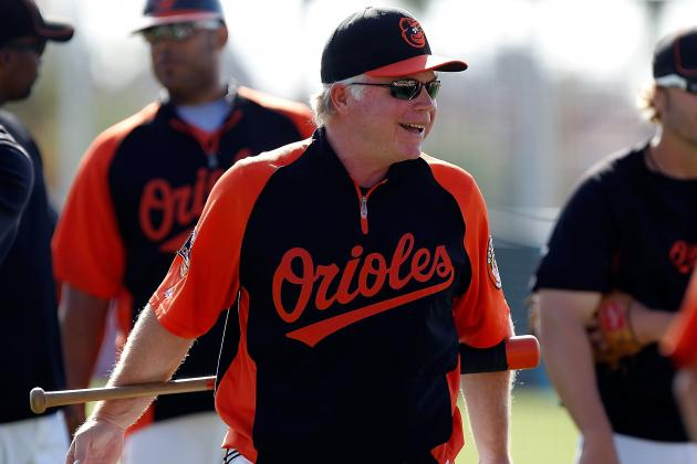 Baltimore Orioles: 5 Reasons That Buck Showalter Is on the Hot Seat