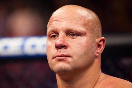 Fedor Emelianenko: 10 UFC Fights for 'The Last Emperor'