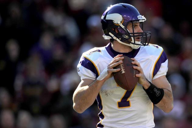 Minnesota Vikings: 4 Reasons Christian Ponder Will Shine Under Center in 2012