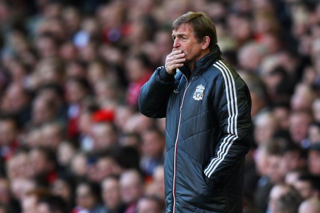Liverpool: 10 Things That Have to Change at Anfield Next Season