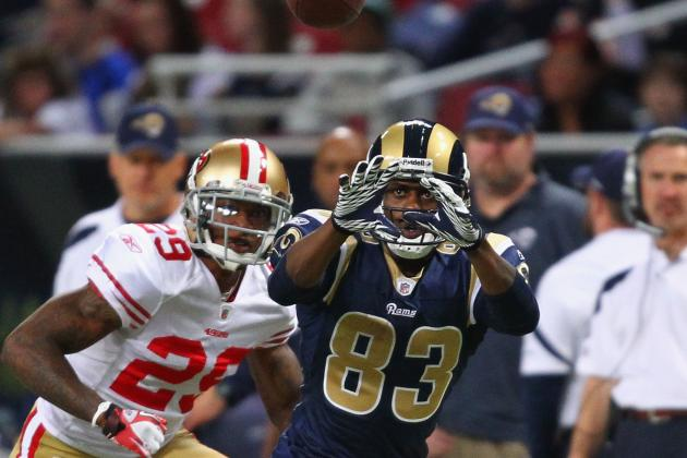 Fantasy Football: Looking at 10 Recently Signed WRs in Their New Roles