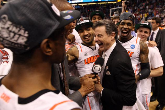 Final Four 2012: What Every Team Must Do to Win the Championship