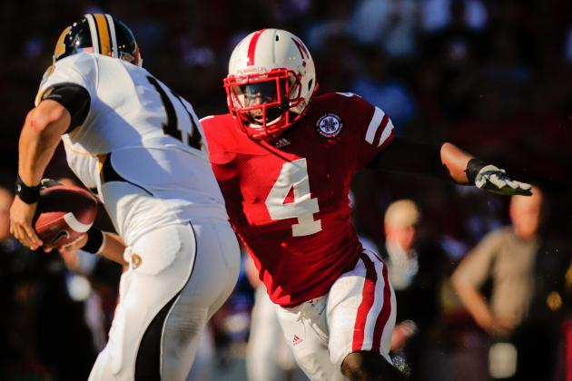 2012 NFL Draft: 5 Linebackers the Cleveland Browns Must Consider