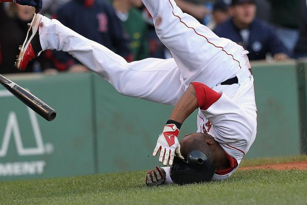 Boston Red Sox: 5 Reasons Carl Crawford Will Dominate in 2012