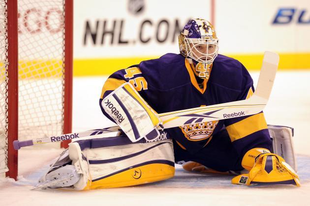 NHL Trade Scenarios: 9 Prospects Teams Will Target in Offseason Deals