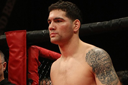 Why Chris Weidman Has a Shot at Defeating Anderson Silva