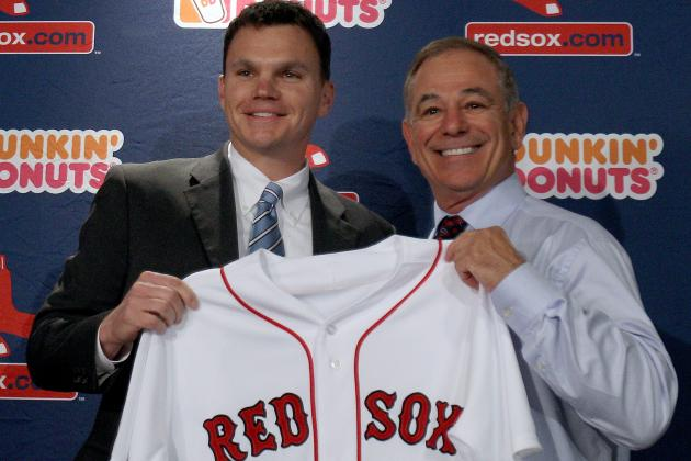 5 Boston Red Sox Who Must Bounce Back in 2012