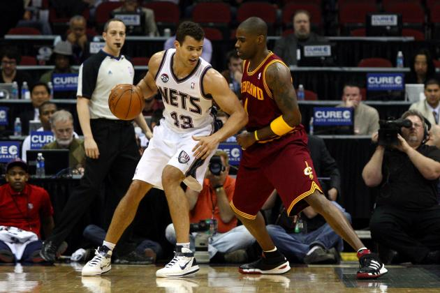 NBA Free Agency 2012: 4 Players the Sixers Can Target This Offseason