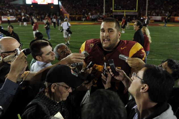 2012 NFL Mock Draft: Minnesota Vikings 7-Round Predictions