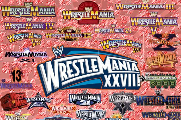 WWE WrestleMania 28: My Predictions for the Show