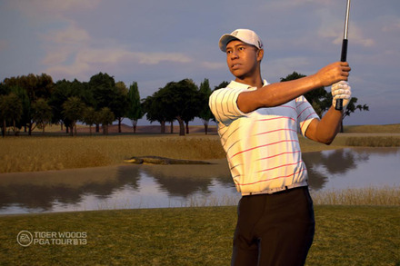 Tiger Woods PGA Tour 13: 5 New Features That Make This the Best Version Yet