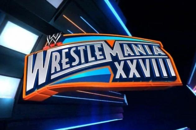 WrestleMania 28: The Biggest Reasons Why This Will Be WWE's Best Event Ever