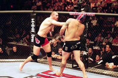 Tim Sylvia and 6 Fighters Who Need to Win Their Way Back to the UFC