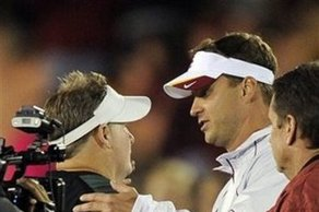 Chip Kelly vs. Lane Kiffin: Why Oregon Will Beat USC in 2012