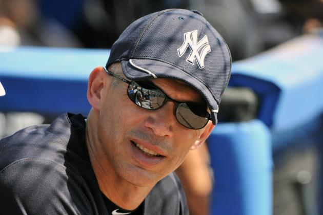 New York Yankees: Final Predictions for the Opening Day 25-Man Roster