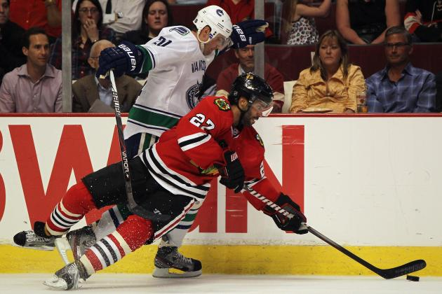 Chicago Blackhawks: Top 5 Weaknesses to Address Before Playoffs