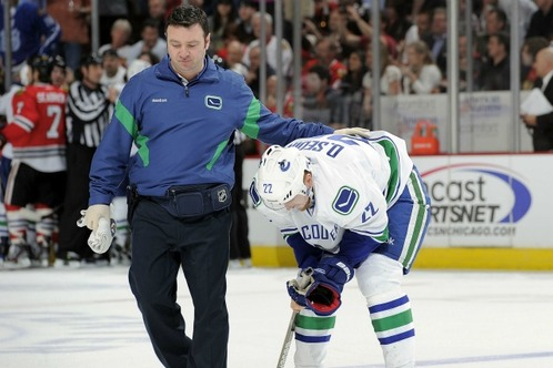 Vancouver Canucks: 5 Players That Need to Step Up in the Absence of Daniel Sedin