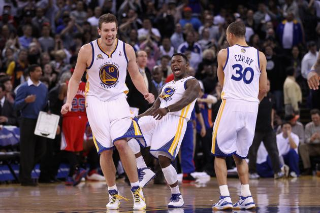 Golden State Warriors: The Best Case Scenario for All Returning Players