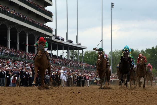 Kentucky Derby: Taking a Look at the Top 10 on the Derby Earnings List
