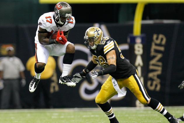 New Orleans Saints: 3 Players in 2011 That Underperformed and Need to Step Up