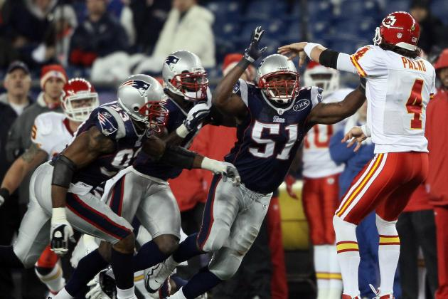 New England Patriots Draft 2012: Exploring Every Need the Patriots Must Address