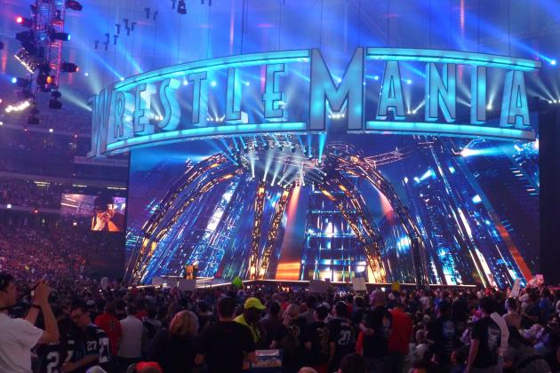 WWE WrestleMania: 50 Greatest Moments in the Event's History