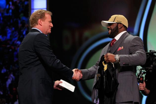 Exploring Every Team Need the New Orleans Saints Must Address in 2012 NFL Draft