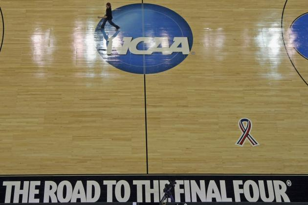 Final Four 2012 Predictions: The Teams and the Officials