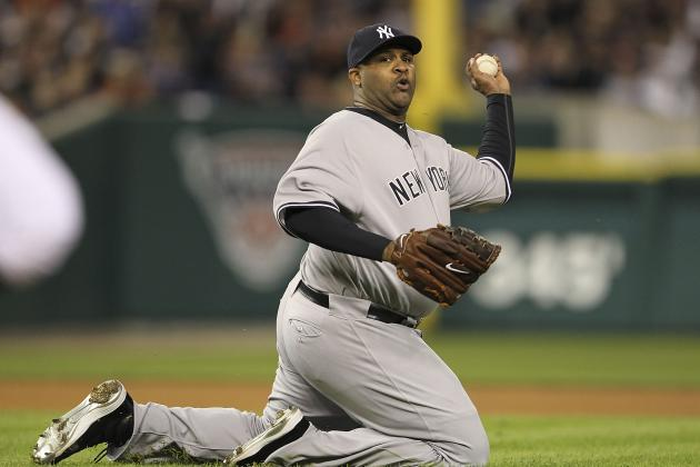 AL East Power Rankings: Sabathia and the Best Starting Pitchers in the Division