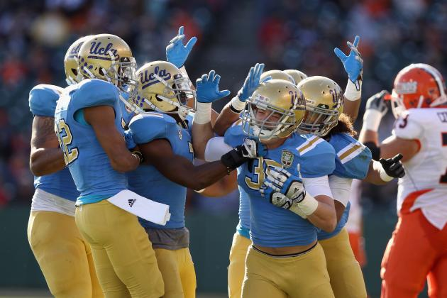 UCLA Football: 5 Under-the-Radar Players You Must Know