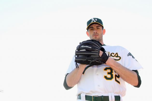 2013 MLB Free Agency: 10 Most Overrated Arms on the Market Next Winter