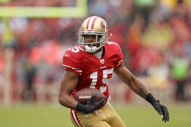 San Francisco 49ers: 5 Players That Underperformed in 2011 and Need to Step Up