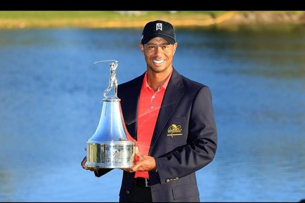 Tiger Woods: Does His Victory at the Arnold Palmer Invitational Mean He's Back?