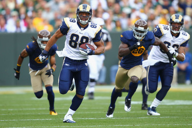 St. Louis Rams: Sam Bradford and 4 More Who Underperformed and Must Step Up