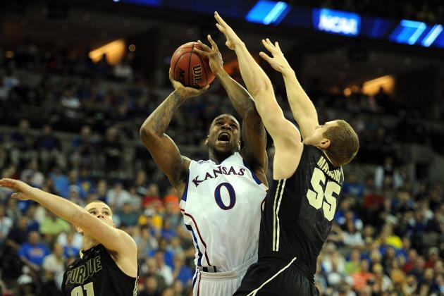 NCAA Tournament 2012: Power Ranking Top 20 Players in Final Four