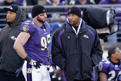 2012 NFL Draft: Ranking the Baltimore Ravens Team Needs
