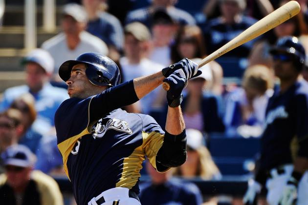 MLB Predictions 2012: 10 Players Who Will Snap out of Rough Springs