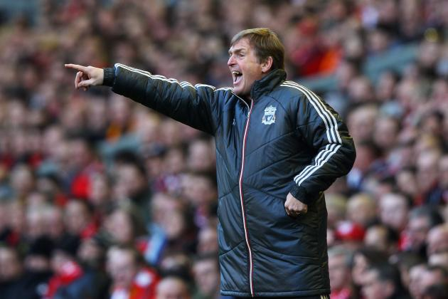 Liverpool FC: 10 Reasons Kenny Dalglish Needs to Be Sacked from Anfield