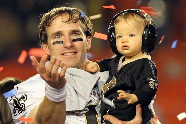 The 50 Most Adorable Pictures in Sports