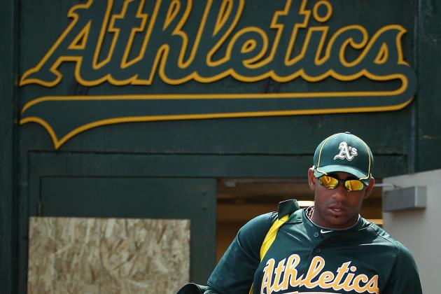 MLB Predictions 2012: Oakland A's and Dark Horse Playoff Contenders