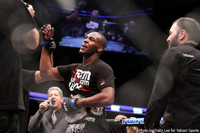 4 Things Jon Jones Must Do to Become the Greatest MMA Fighter of All Time