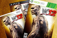 WWE WrestleMania 28: WWE '12 Xbox 360 Preview and Predictions