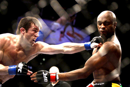 25 Greatest UFC Title Fights of All Time